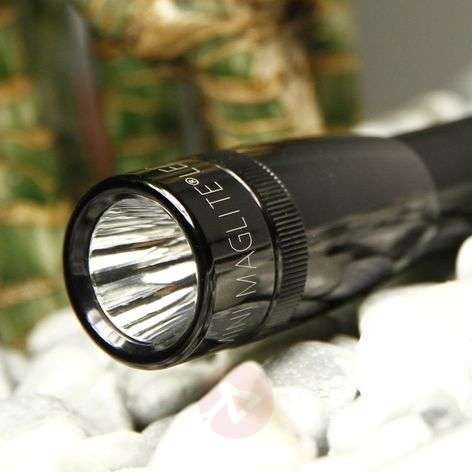 Useful LED torch Mini-Maglite, black-6535048-31