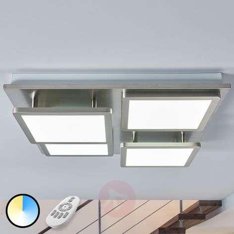 Vanessa - dimmable LED ceiling light, 2700-6500 K