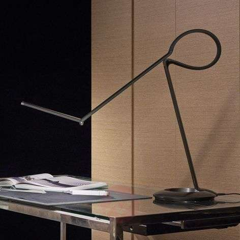 Versatile designer LED table lamp Compasso-7751027-31