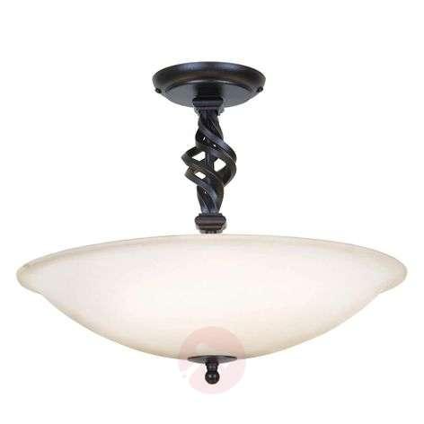 Very elegant semi-flush ceiling lamp Pembroke-3048629-31