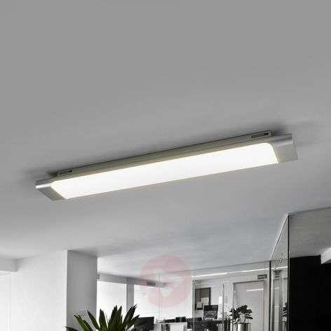Vinca LED ceiling lamp, 60 cm