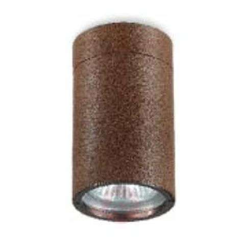 VISION 2 outdoor ceiling light, rust