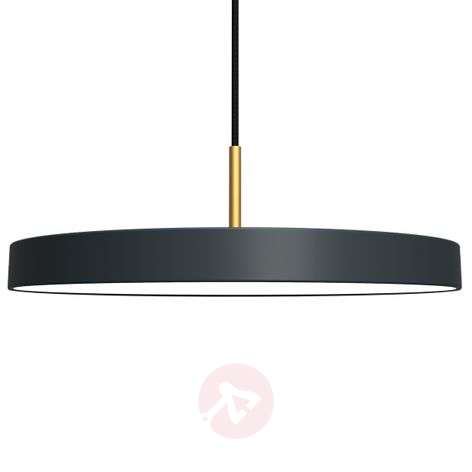 VITA copenhagen Asteria LED hanging light