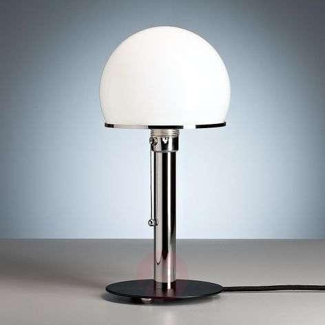 Original Wagenfeld Table Lamp Lights Ie