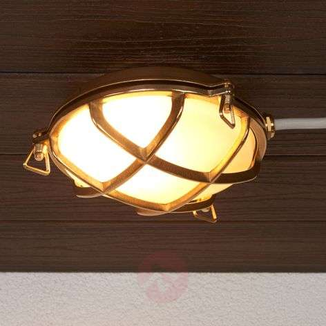 Wall and ceiling lamp Tartaruga Tonda 100/200