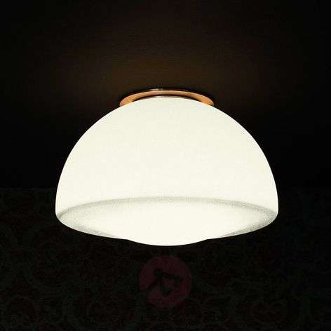 Wall and ceiling light Drop 14 cm