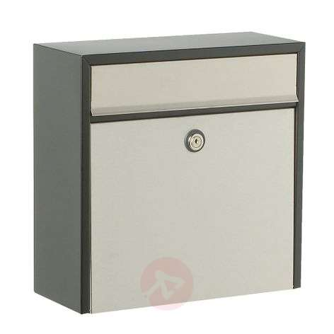 Wall letterbox 250 in elegant design-1045223-31