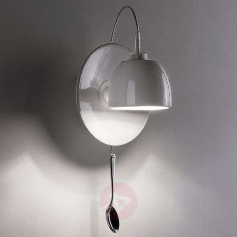Wall light Light au Lait in the shape of a cup-5026027-33
