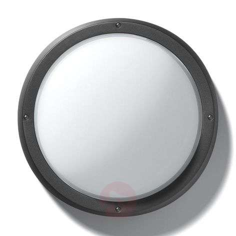 Wall or ceiling lamp EKO 26 for outdoors