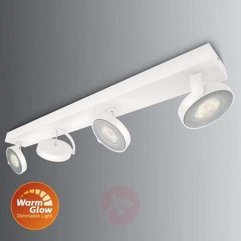 Warm lighting - LED ceiling spotlight Clockwork
