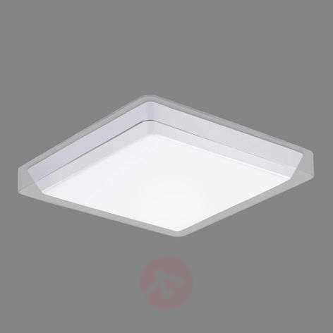 Warm white illuminating KL375 LED ceiling light