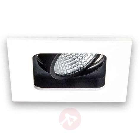 Warm white LED downlight SQL, pivotable-1002447-31