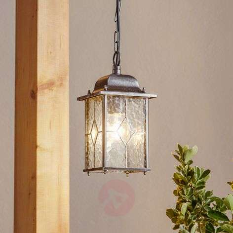 Wexford Outside Hanging Light Robust
