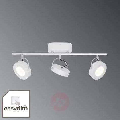 White Allora LED ceiling spotlight EasyDim-3057106-31