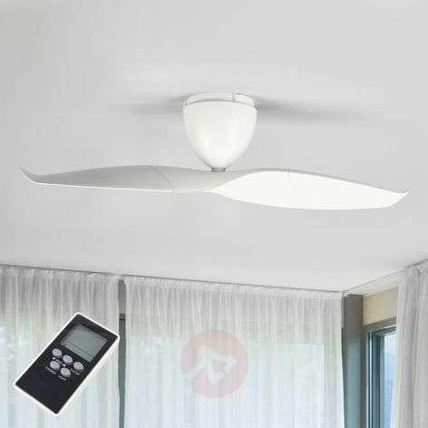 White ceiling fan Wave 109.2cm-1068006-314