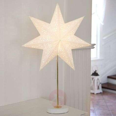 White decorative light Agora combi pack