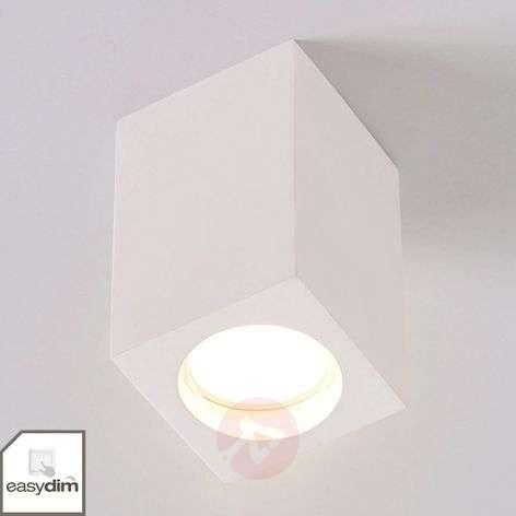 White LED downlight Fritzi, Easydim technology
