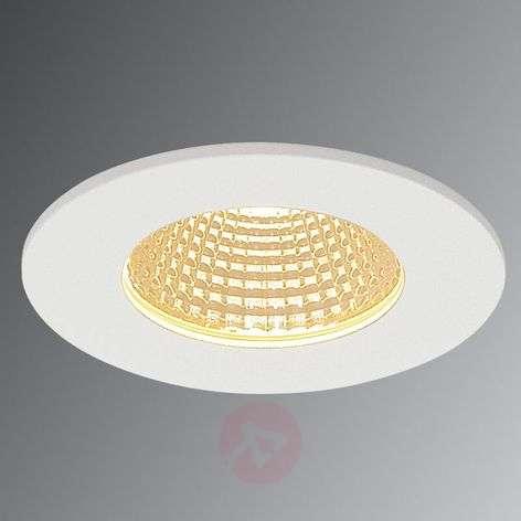 White LED recessed ceiling lamp Patta-I-5504793-31