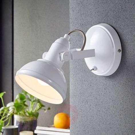 White LED spotlight Tameo