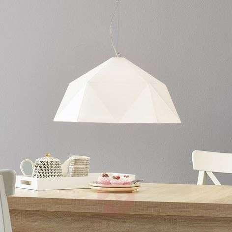 White pendant light Circus-1056082-31
