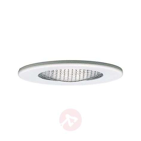 White recessed furniture light Gave 1 x 20 G4