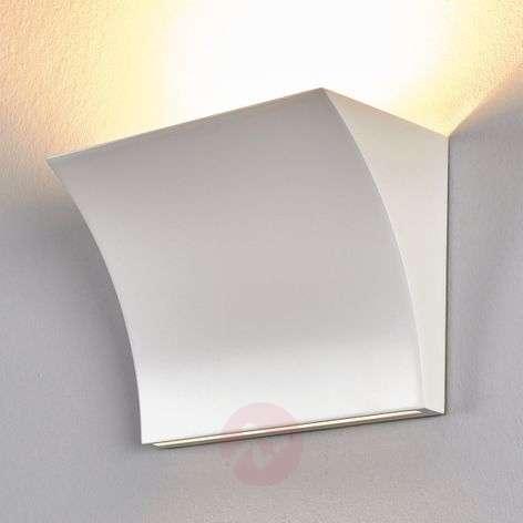White wall light POCHETTE UP DOWN
