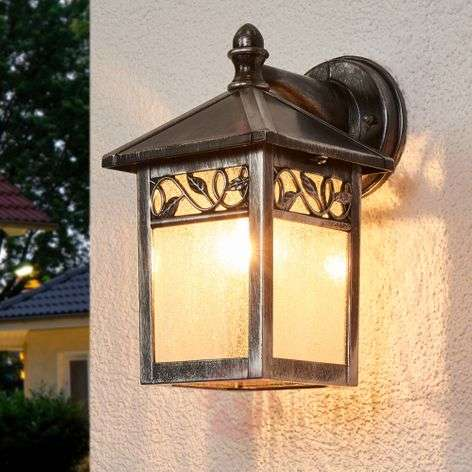 Winchcombe Outside Wall Light Elegantly Designed
