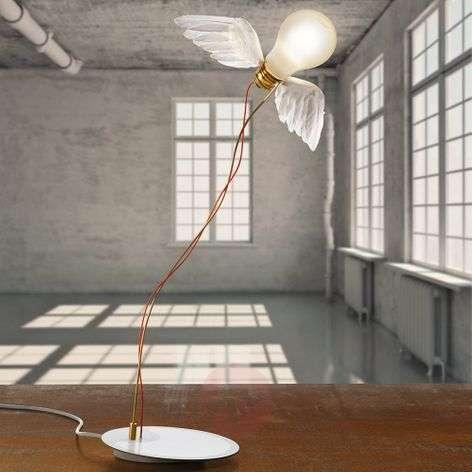 Winged LED designer table lamp Lucellino LED-5026101-31