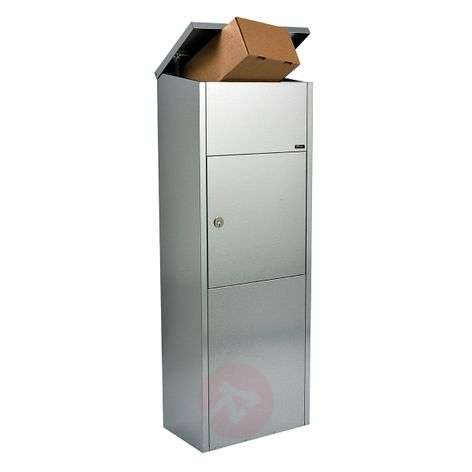 With Ruko lock - letter/parcel box 600G