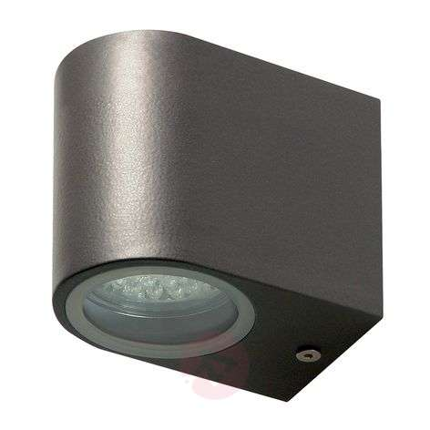 With SMD LEDs - Bastia outdoor wall light