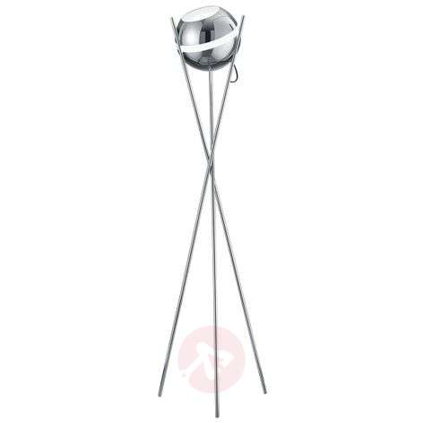 With Switchdim function - Balloon LED floor lamp