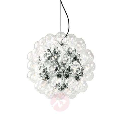 Wonderful pendant lamp Taraxacum 88
