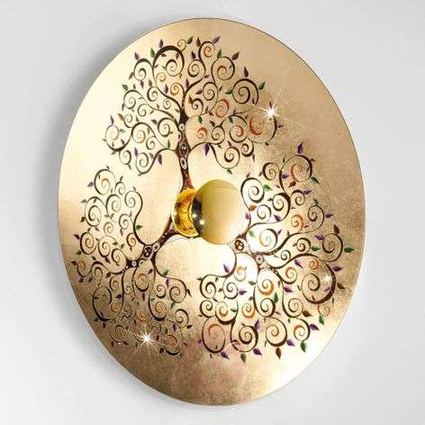 Wonderful wall light Albero