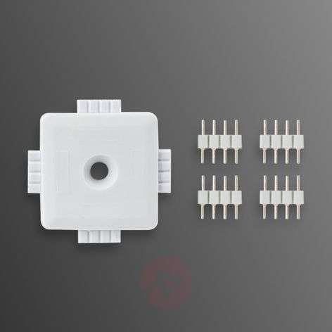 X-connector for YourLED strips