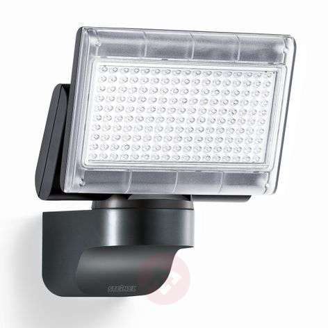 XLED Home 1 SL LED outdoor wall floodlight, black