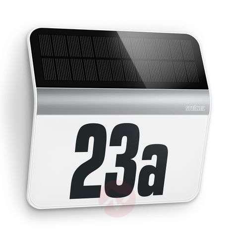 XSolar LH-N LED house number light stainless steel-8505646-31