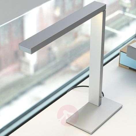 Zac BL modern LED table lamp