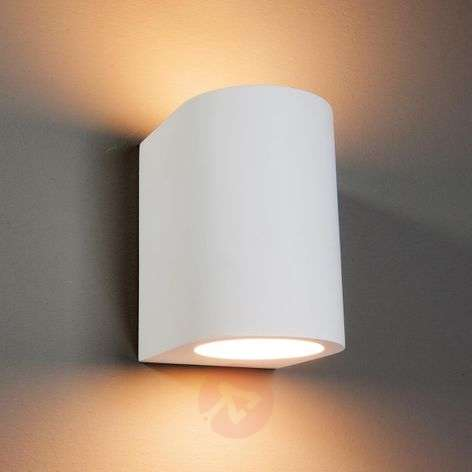 Zaio Halogen Light Paintable Plaster