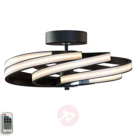 Zoya - modern LED ceiling light