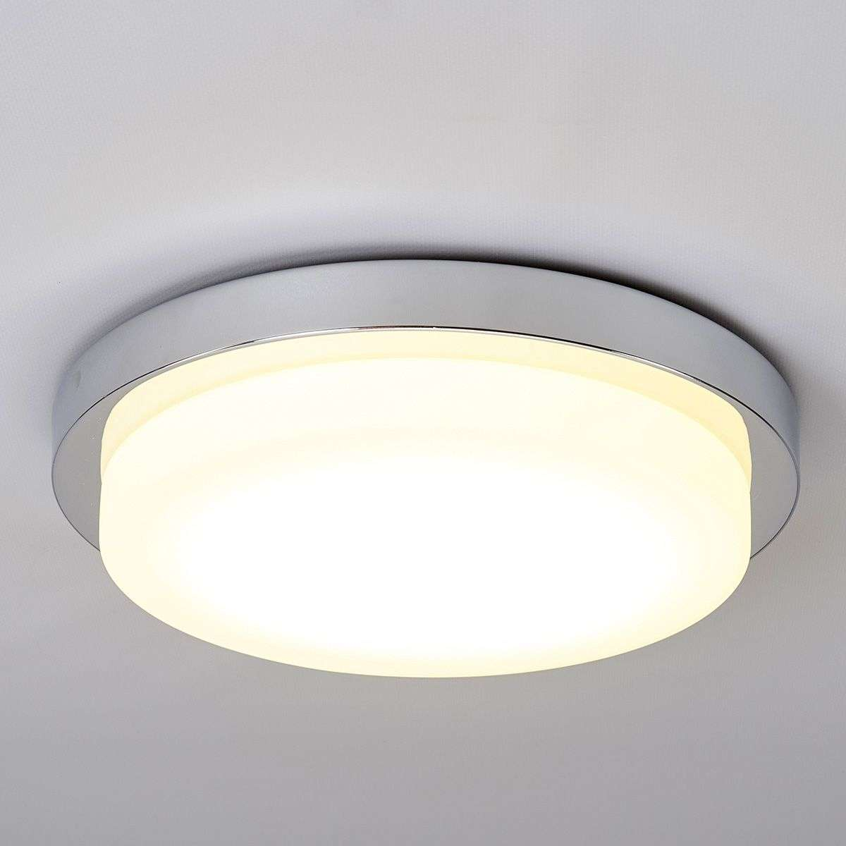 Adriano led bathroom ceiling light lights adriano led bathroom ceiling light mozeypictures Choice Image