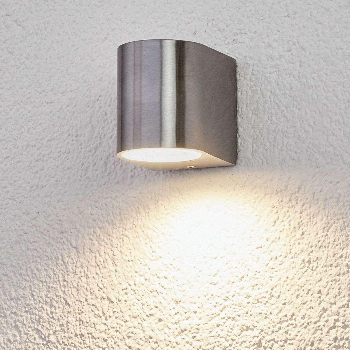 Aluminium outdoor wall light idris lights aluminium outdoor wall light idris 9977005 31 aloadofball Images
