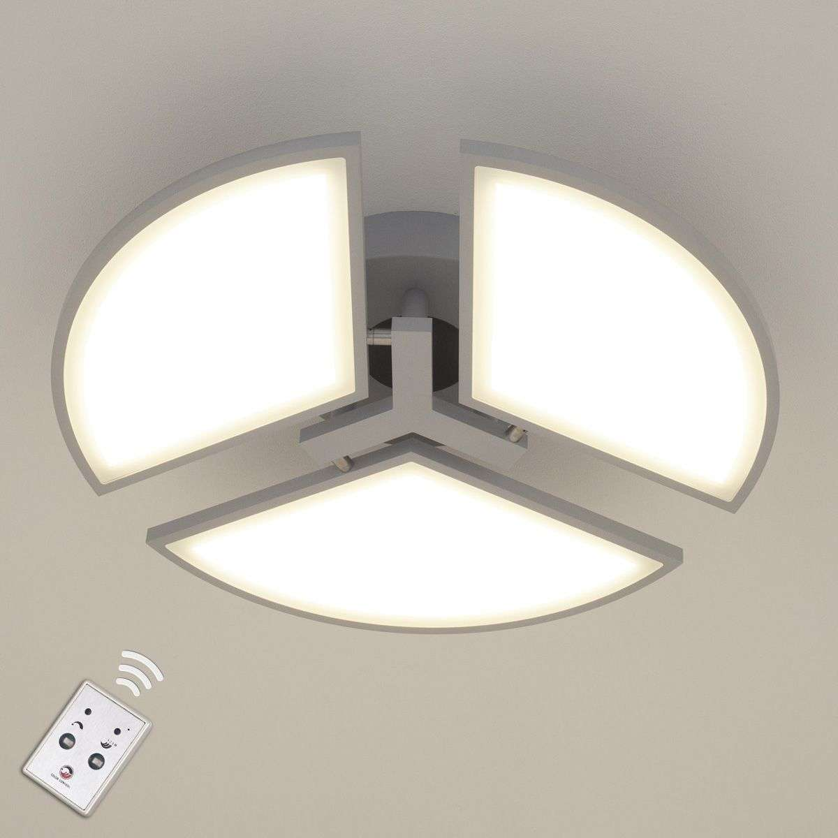 Aurela Innovative Led Ceiling Light 3056002 31