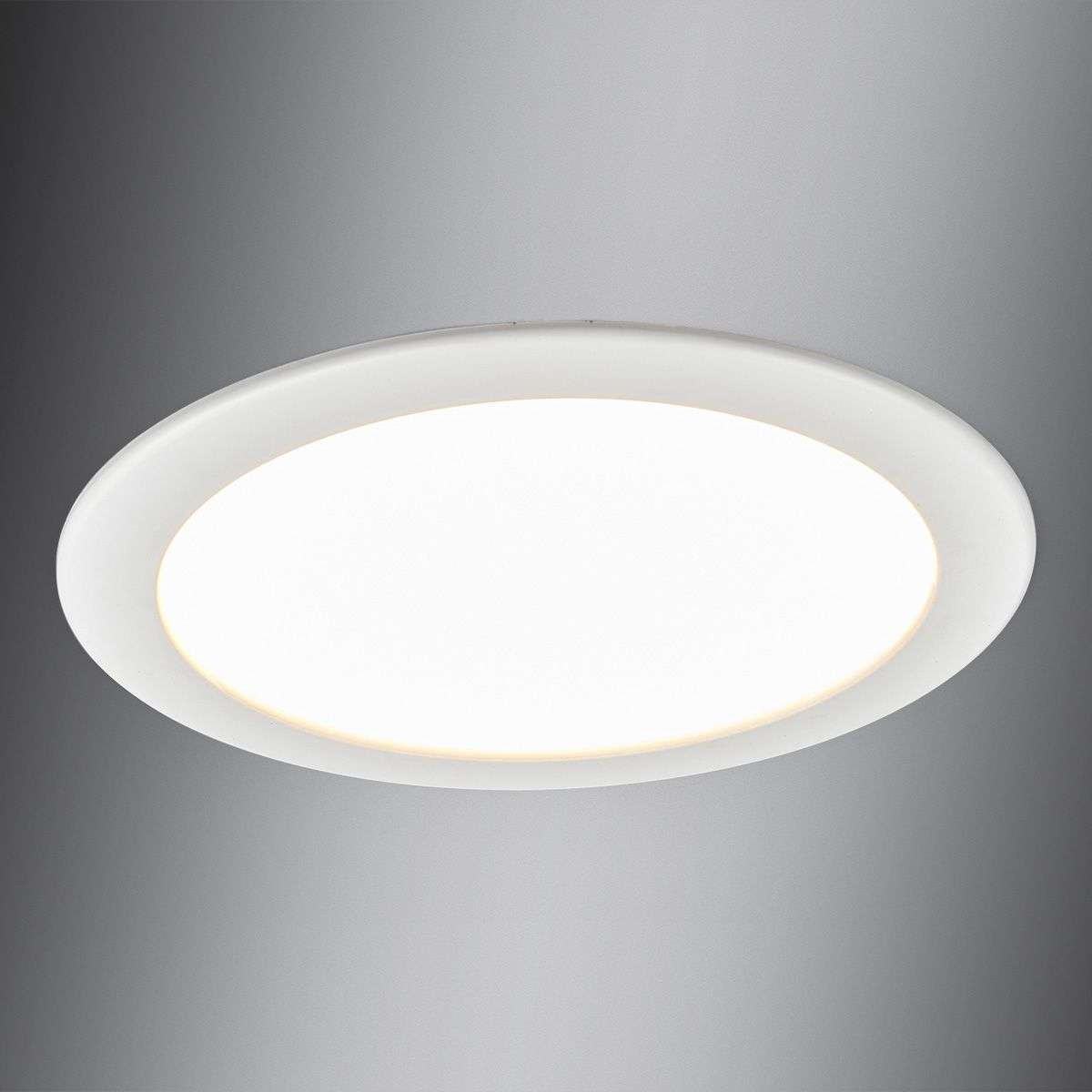 Bathroom recessed light editha with leds 18 w lights bathroom recessed light editha with leds 18 w aloadofball Image collections