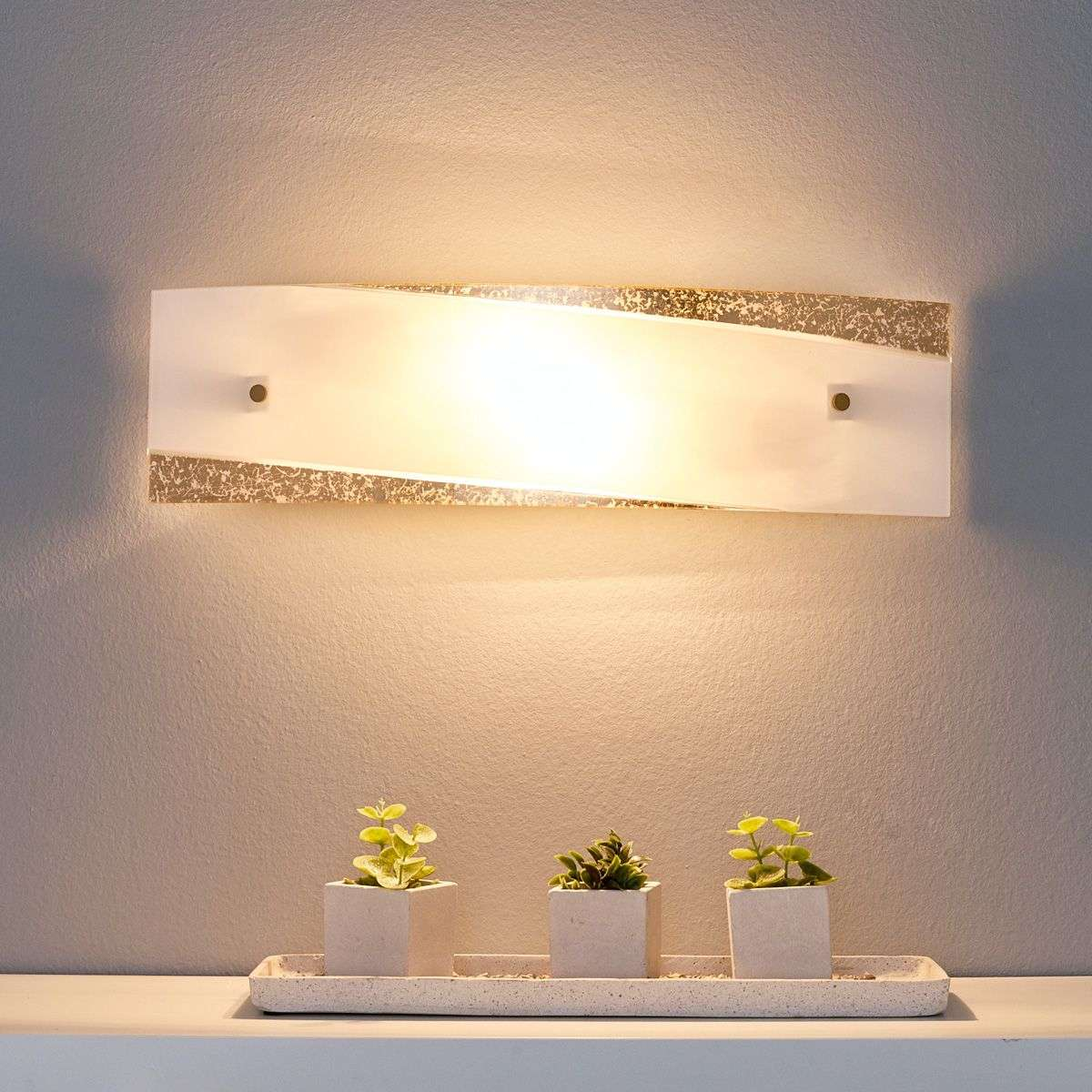 Awesome Wall Lights Decor Festooning - The Wall Art Decorations ...