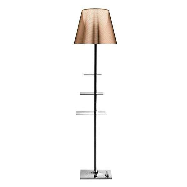 Bibliotheque Nationale Designer Floor Lamp Bronze 3510279 33