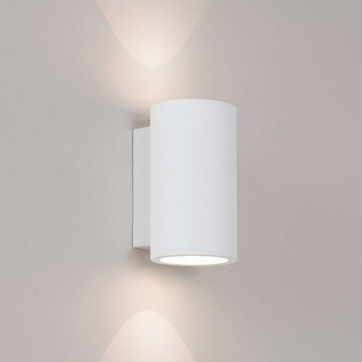 Bologna 160 LED Wall Light White-1020397-32