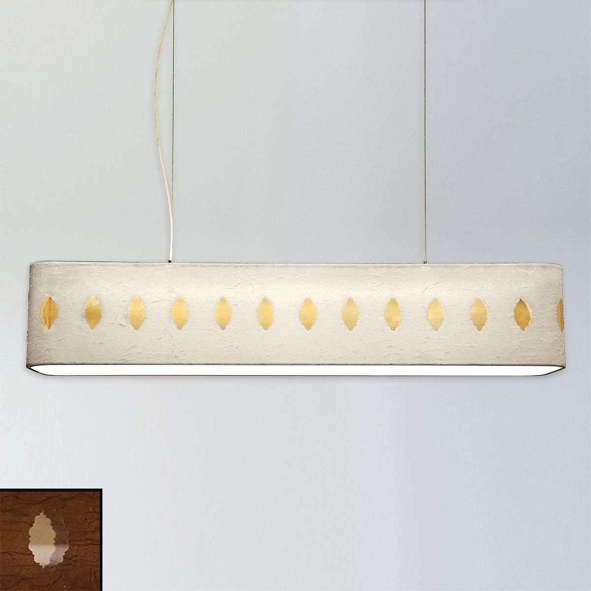 decorative hanging light lavina 130 cm lights ie