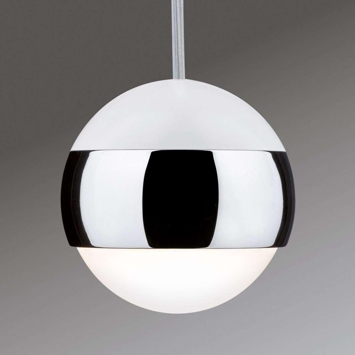 pendant rail lighting. Capsule LED Pendant Light For U-Rail Track System-7600723-31 Rail Lighting