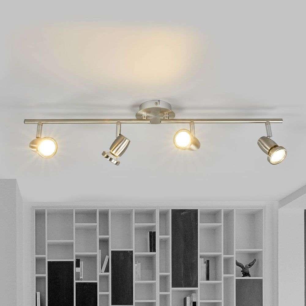 Celestine four bulb led ceiling spotlight lights celestine four bulb led ceiling spotlight 9954020 31 aloadofball Image collections