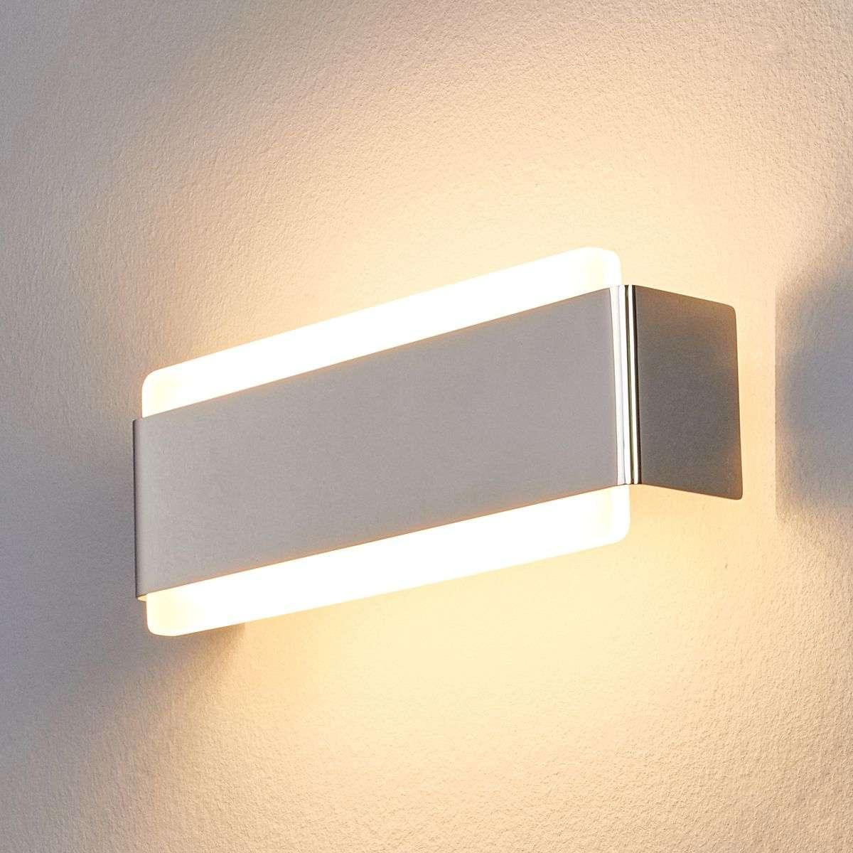 indirect wall lighting. Charline LED Wall Light - Shines Indirect Lighting S